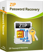 ZIP Password Recovery - Recover Lost ZIP/WinZIP/PKZIP Password